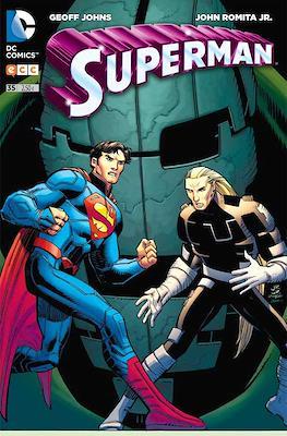 Superman. Nuevo Universo DC / Renacimiento (Grapa) #35