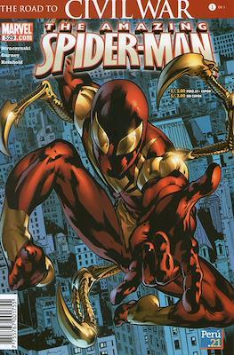 The Amazing Spider-Man (Grapas) #529