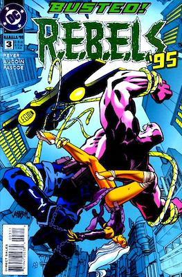 R.E.B.E.L.S. (1994-1996) #3