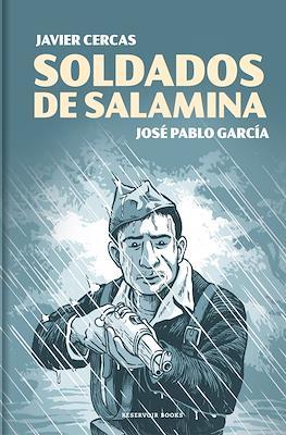 Soldados de Salamina (Cartoné 160 pp) #