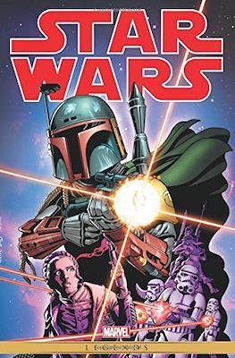 Star Wars: The Original Marvel Years Omnibus (Hardcover 864-848-1136 pp) #2