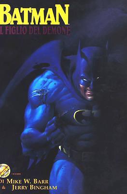 Batman: Il figlio del demone