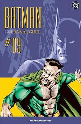 Batman. La saga de Ra's al Ghul (Cartoné 176 pp) #9