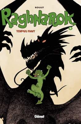 Raghnarok #5