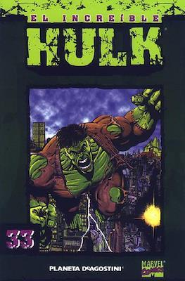 Coleccionable El Increíble Hulk (2003-2004) (Rústica. 80-96 páginas) #33