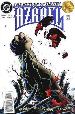 Azrael: Agent of the Bat (1995-2003) (Grapa) #38