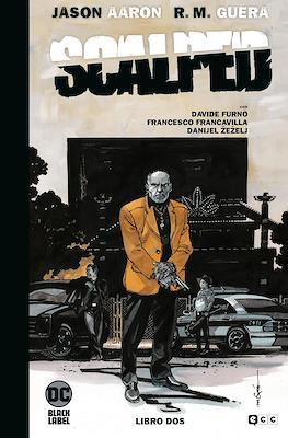 Scalped - DC Black Label #2