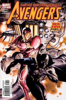 The Avengers Vol. 3 (1998-2004) (Comic-Book) #67