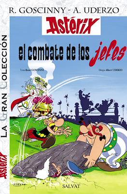 Astérix: La Gran Colección (Cartoné 64-56 pp) #7