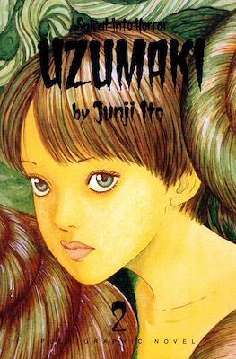 Uzumaki (Rústica) #2