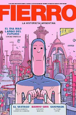 Fierro (segunda época) #102