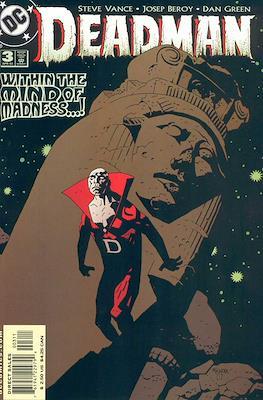 Deadman (2002 3rd Series) (grapa) #3
