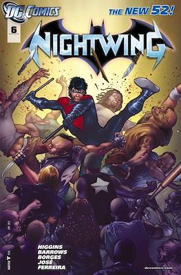 Nightwing (2011-) (Digital) #6