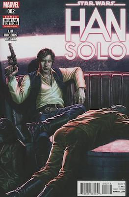 Han Solo (Comic-book) #2