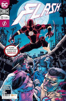 Flash. Nuevo Universo DC / Renacimiento (Rústica - Grapa) #67/53