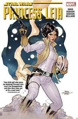 Princess Leia. Star Wars