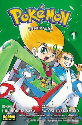 Pokémon (Rústica con solapas) #15