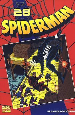 Coleccionable Spiderman Vol. 1 (2002-2003) (Rústica, 80 páginas) #28