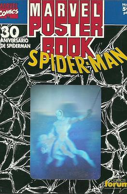 Marvel Poster Book #3