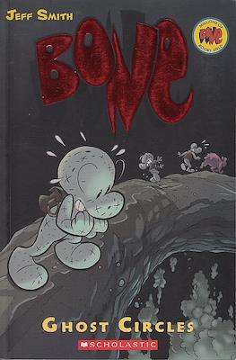 Bone (Hardcover 128-144 pp) #7