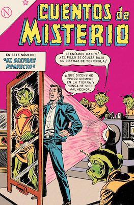 Cuentos de Misterio #40
