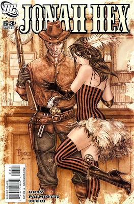 Jonah Hex Vol. 2 (2006- 2011) (Comic Book 32 pp) #53