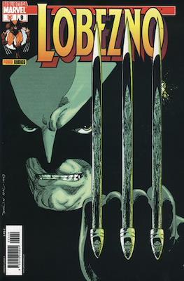 Lobezno. Biblioteca Marvel (Grapa) #9