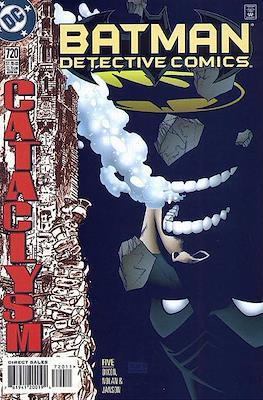 Detective Comics Vol. 1 (1937-2011; 2016-) (Comic Book) #720