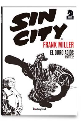 Sin City (Rústica) #2