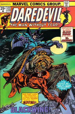 Daredevil Vol.1 (Comic Book) #122
