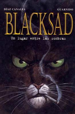 Blacksad (Cartoné 56 pp) #1