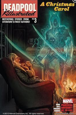 Deadpool: Killustrated (Digital) #3