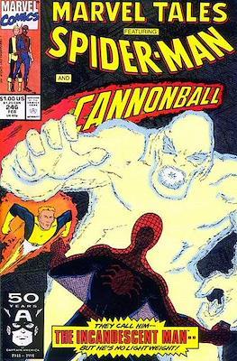 Marvel Tales (Comic Book) #246