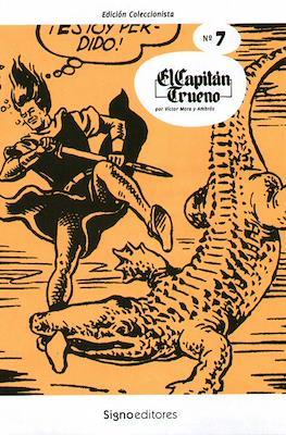 El Capitán Trueno (Cartoné 334 pp) #7