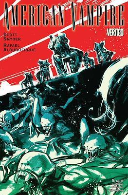 American Vampire Vol. 1 #16