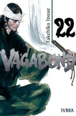 Vagabond (Rústica) #22