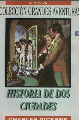 Colección Grandes Aventuras (Grapa) #29