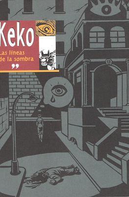 Keko. Las líneas de la sombra