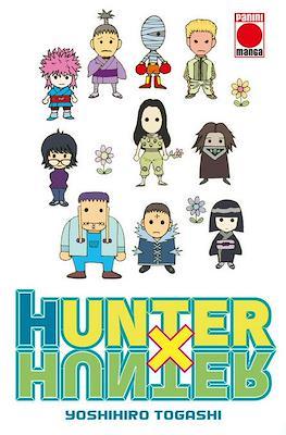 Hunter x Hunter (Rústica) #36