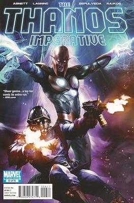 Thanos Imperative (Comic-Book/Digital) #6