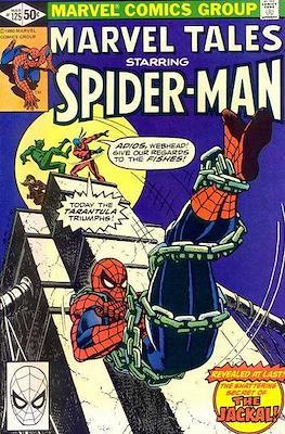 Marvel Tales (Comic Book) #125