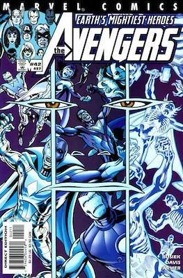 The Avengers Vol. 3 (1998-2004) (Comic-Book) #42