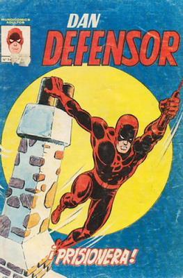 Dan Defensor (1981-1982) (Grapa) #1