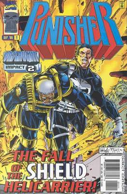 The Punisher Vol. 3 (1995-1997) (Comic-book) #11