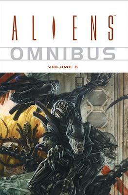 Aliens Omnibus (Softcover) #6
