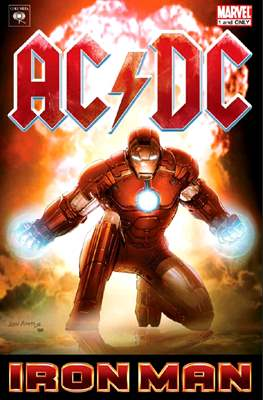 AC/DC. Iron Man