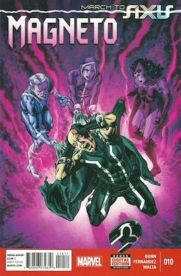 Magneto Vol. 3 (Comic-book) #10