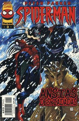 Spiderman Vol. 4 Peter Parker Spiderman ( 1997-1999) (Rústica 96-128 pp) #3