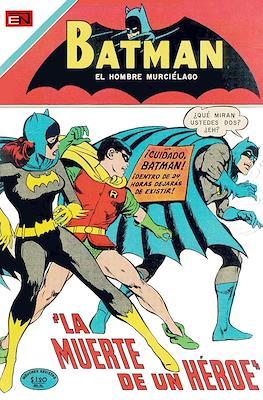 Batman (Grapa) #522