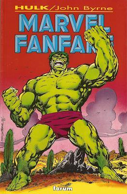 Marvel Fanfare (Rústica 48 pp) #2
